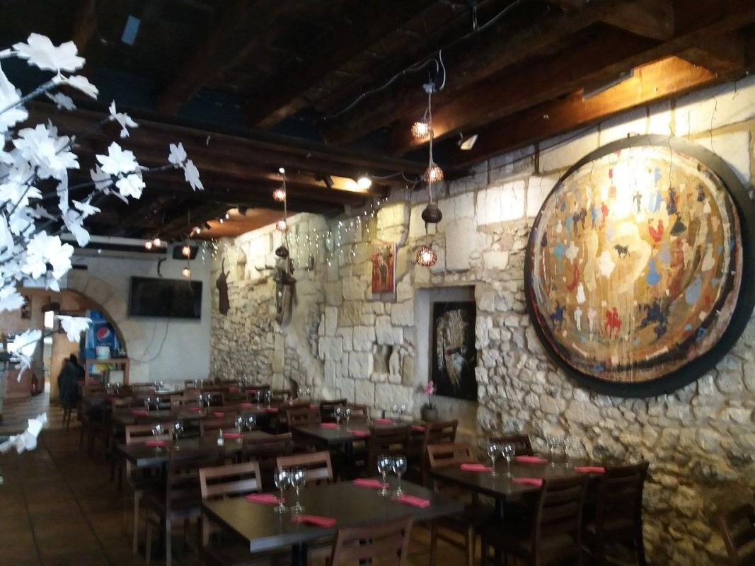 Le Minos - Restaurant Aigues Mortes